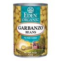Baby Salad Greens with Garbanzo Beans