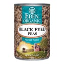 Summer Black Eyed Peas