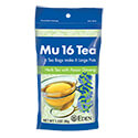 MU 16 Herb Tea with Apple Juice