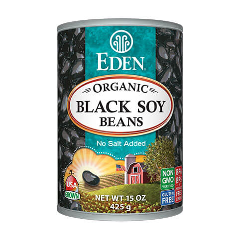 Black Soybean Sauce