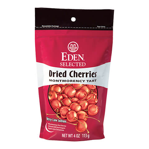 Cherry Pie - Dried Montmorency