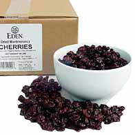 Dried Montmorency Cherries