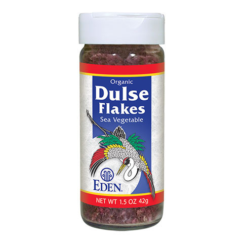 Dulse Flakes, Organic