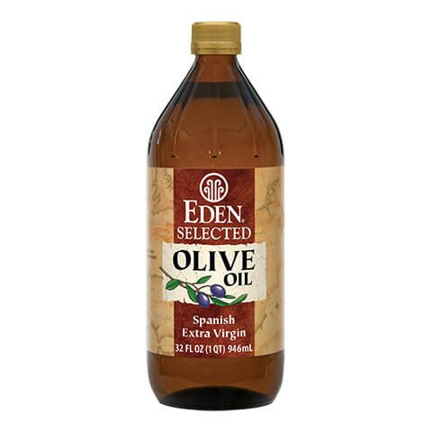 Olive Oil, Extra Virgin, Spanish