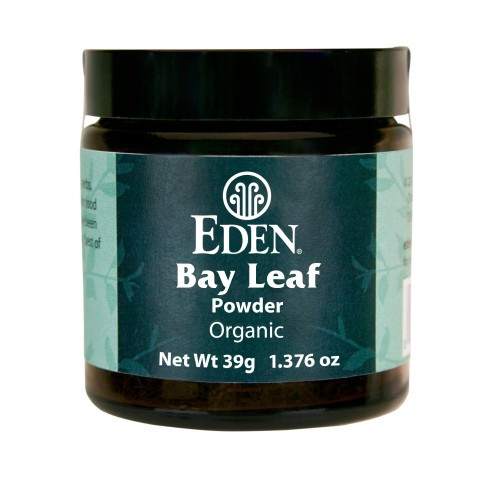 Bay Leaf Powder, Organic