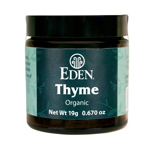 Ground Thyme, Organic