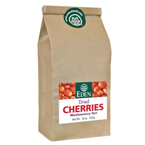 Dried Montmorency Tart Cherries